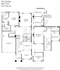 camden floor plan real estate investing in seattle