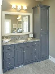 bathroom linen closet ideas bathroom linen storage ideas lesmurs info