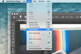 how to record your mac u0027s screen for free using quicktime mac