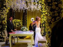 Wedding Photos Messi U0027s Star Studded Wedding In Argentina Business Insider