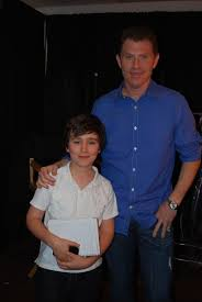 my day with bobby flay the mouths