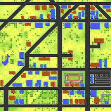 Las Vegas Maps Las Vegas Wasteland Wiki Fandom Powered By Wikia
