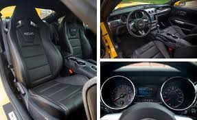 review of 2015 ford mustang 2015 ford mustang review has ford improved or it bizzee
