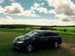 Honda Odyssey 2014 Roof Rack by Long Term Introduction 2015 Honda Odyssey Ex