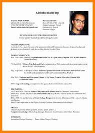 curriculum vitae template leaver resume elegant francais curriculum vitae template best templates