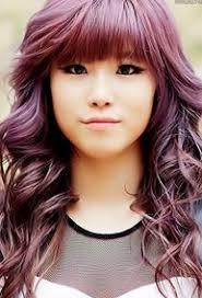 popular kpop hair colours all the colors of the k pop hair rainbow the wackiest idol dye