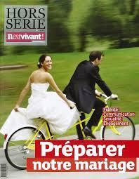 prã parer mariage n 309 il est vivant nouvelle formule novembre 2013 préparer
