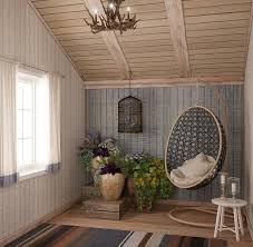 home interior bird cage country home interior in scandinavian style