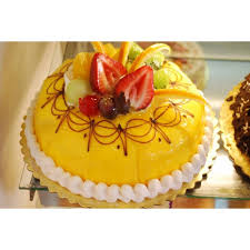 cakes online cakes online delivery jamshedpur rich pineapple fruit cake
