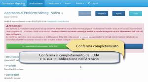 Curriculum Mapping Curriculum Mapping Panoramica Youtube