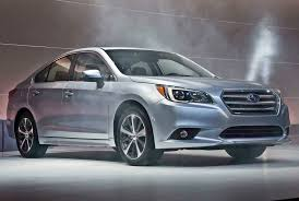 subaru galaxy blue 2015 subaru legacy first look motor trend