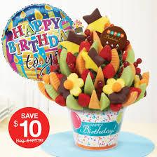 edible arrangements fruit baskets today we celebrate you