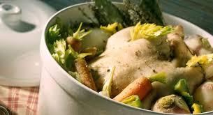 cuisiner poule 10 façons de cuisiner la poule au pot cuisine actuelle
