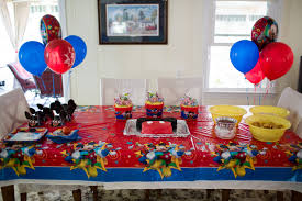 birthday party decorations ideas at home interior design mickey mouse themed party decorations decoration