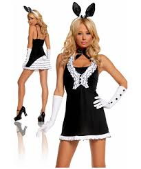 Bunny Costume Halloween Collection Halloween Bunny Costume Pictures 5 Pc Sequin