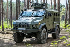 military jeep with gun brunei and egypt shows interest in new ukrainian varta armoured