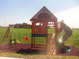 big backyard playsets outdoor furniture design and ideas
