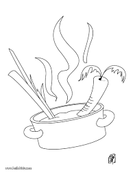 cooking coloring page az pages aterxkdjc