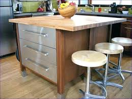 Rolling Kitchen Island With Seating Rolling Kitchen Island With Seating And Kitchen Block Kitchen