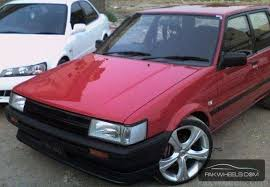 85 toyota corolla toyota corolla gl saloon 1985 for sale in lahore pakwheels