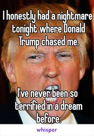 I Had A Dream Meme - these 20 people have had dreams of president donald trump