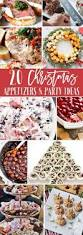 100 healthy holiday appetizer recipes cocktail party menu