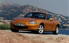 mazda mx5 mazda mx 5 convertible review 1990 2005 parkers
