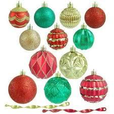 plastic home accents ornaments
