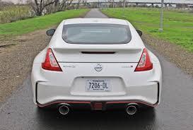 nissan 370z horsepower 2015 2015 nissan 370z nismo u2022 carfanatics blog