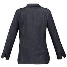 robur vetement cuisine veste de cuisine femme verveine robur