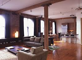 Loft Apartment Interior Design Luxury London Lofts - New york apartments interior design