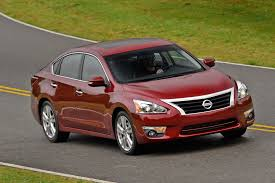 nissan altima sport 2007 2015 nissan altima reviews and rating motor trend