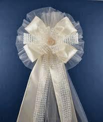 wedding pew bows high quality wedding pew bows wedding décor bows superior