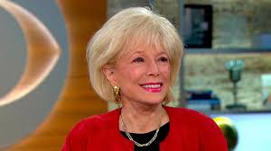 pictures of leslie stahl s hair lesley stahl on the joys of grandparenting cbs news
