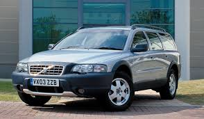 volvo volkswagen 2000 volvo xc70 estate review 2000 2007 parkers