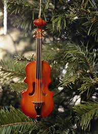 holiday fiddle page