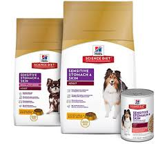 hill s science diet large breed light hill s science diet sensitive stomach skin dry dog food 30