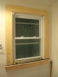 Interior Window Trims Interior Window Molding U2013 Beechridgecamps Com