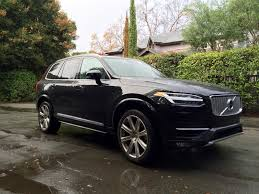 volvo suv 2017 volvo xc90 t6 inscription arrives in carscoops u0027 garage ask