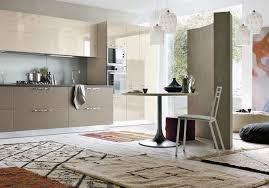 decoration de cuisine une cuisine design pour un intérieur contemporain
