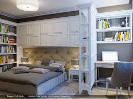 bedroom storage interior design ideas