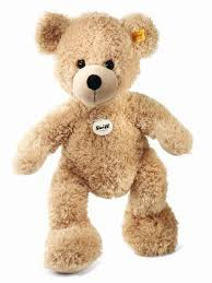 teddy bears teddy fynn 16 plush steiff ean 111679