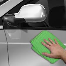 amazon com glis 10 premium 25x40 car wash microfiber drying towel
