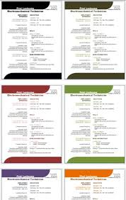 Microsoft Resume Templates For Word 50 Free Microsoft Word Resume Templates For Download