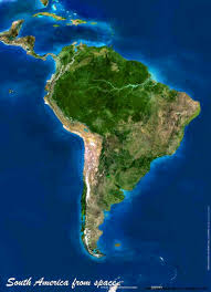 South America Physical Map Quiz by America South America Map Quiz Unit 3 Mr Reid Geography For Life