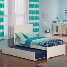 kids beds metro platform bed flat footboard urban trundle bed