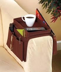 arm chair caddy armchair remote control pattern tag armchair
