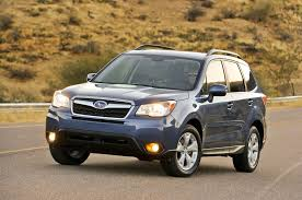 subaru cars 2014 2014 subaru forester specs and photos strongauto