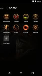 wars themes for android wars legend theme for android 1mobile