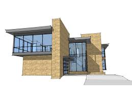 contemporary homes floor plans plan 052h 0065 great house design